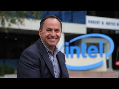 Intel will trade CPU dominance for success in new markets