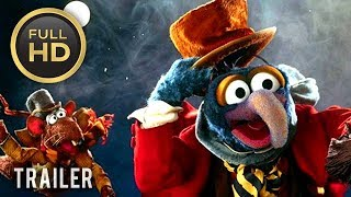 The Muppet Christmas Carol Trailer 1992.Muppets Christmas Carol Trailer Th Clip