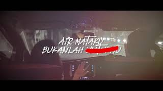 Armada   Air Mataku Bukan Untukmu (Lyric Video)