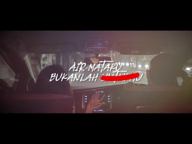Armada - Air Mataku Bukan Untukmu (Lyric Video)