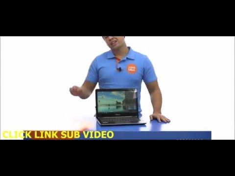 ASUS TP301UJ-C4017T - Laptop ASUS TP301UJ-C4017T Intel® Core™ i5-6200U