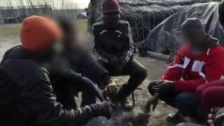 preview picture of video 'Calais - Terre de migrants'
