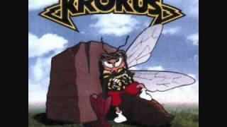 Flying Through The Night  Krokus
