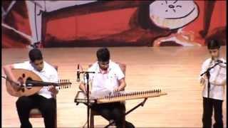 تحميل و مشاهدة للروح حديث - نصير شمة - عزف كريم عهدي وأحمد وعلي الشيخ MP3
