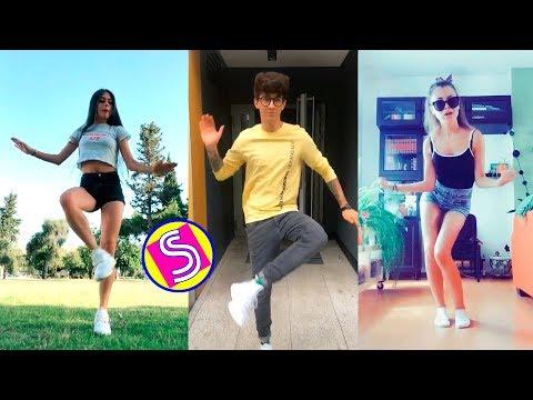 New Bad Boy Dance Challenge Tiktok Musically