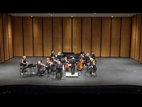 Guelph Symphony Orchestra video 3