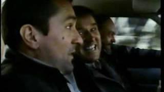 Midnight Run (1988) Video