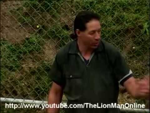 Lion Man Season 1 Episode 2 Part 4/4