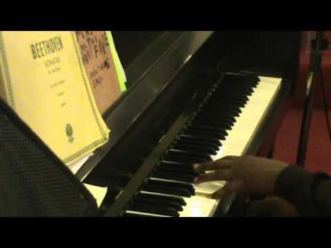 Reggae Piano Tutorial