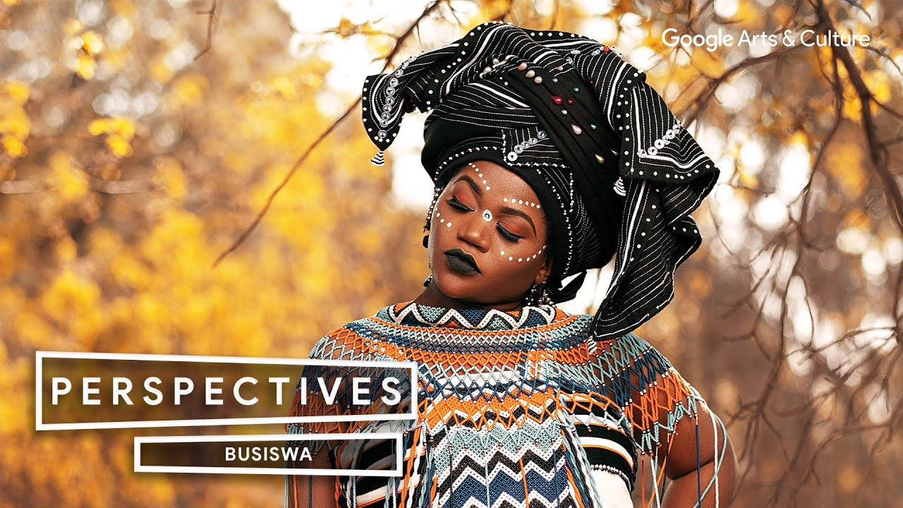 Video with Busiswa