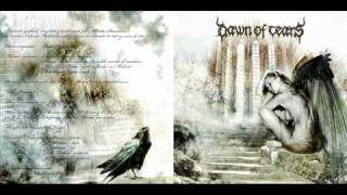 dawn of tears - invisible words of madmen