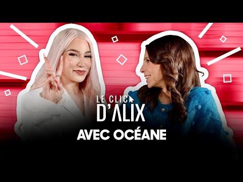 L'INTERVIEW D' @Océane  #LeClicDAlix