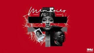 Thutmose, Nicki Minaj - Memories [MASHUP]