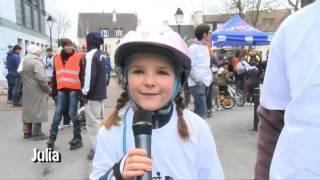 preview picture of video 'Semi-marathon d'Antony 2013'