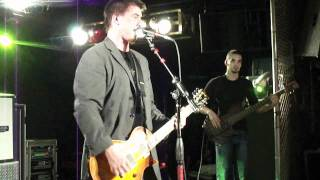 Taproot - Fractured (Everything I Said Was True) @ The Machine Shop 11/24/10