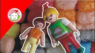 Playmobil Film Deutsch Playmais Tag In Der Kita / Kinderfilm / Kinderserie Von Family Stories