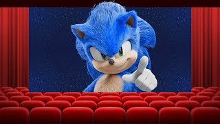"SONIC THE HEDGEHOG ""Full Movie' (2020) HD | All Game Cutscenes"