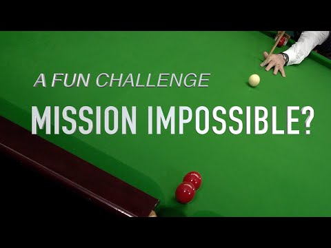 135. Mission Impossible? - A fun challenge
