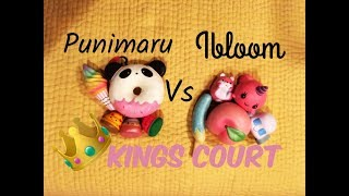 IBLOOM VS PUNI MARU KINGS COURT (WHO WILL WIN?)