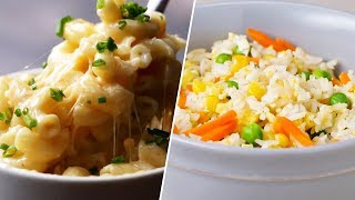24 Dorm-Friendly Microwave Meals - Video Youtube