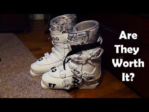 Are Full Tilt Ski Boots Worth It??