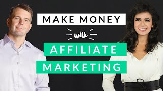 Affiliate Marketing For Beginners - How to Start in 2020