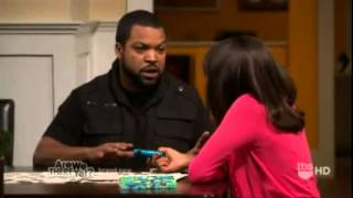 "Ice cube ""are we there yet"" scenes season2 (part 2)"