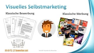 Visuelles Selbstmarketing
