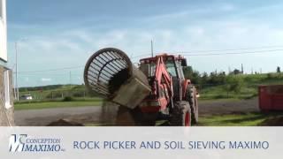rock picker loftness bpimports Самые лучшие видео
