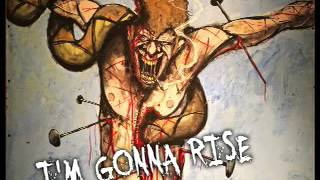 Angry Johnny And The Killbillies-I'm Gonna Rise