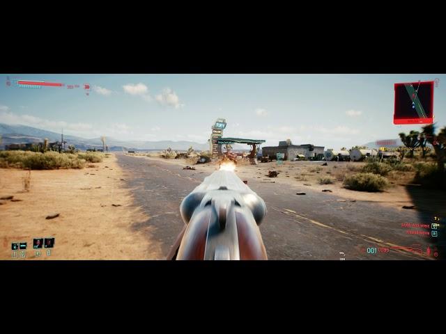 Sovereign shotgun and Ashura smart sniper riffle