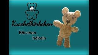 Gehäkeltes Bärchen видео видео