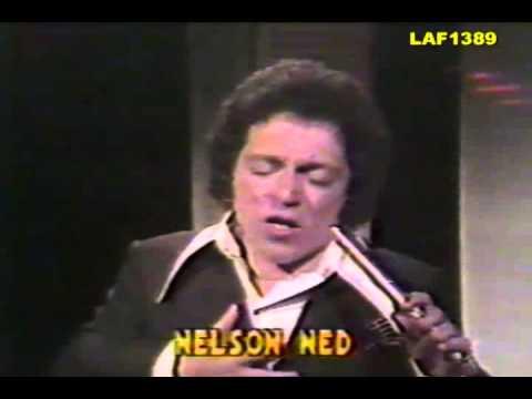 NELSON NED - HAPPY BIRTHDAY MY LOVE - CASABLANCA VIDEO Y MUSICA - EDIT