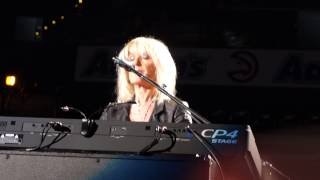 Fleetwood Mac - Say You Love Me (FRONT ROW)