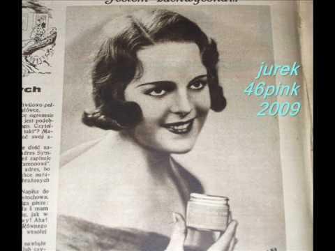 """Miss Polonia  1929, 1930, 1932 and a German tango in Polish: """"Królowa mych marzeń"""""""
