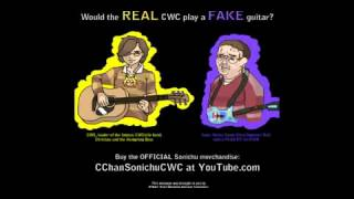 SHOWDOWN: The TRUE CWC Confronts The FAKE