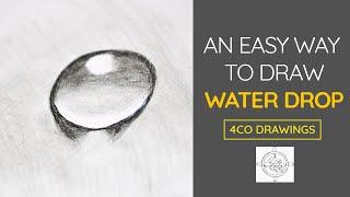 Water Drop With Charcoal 免费在线视频最佳电影电视节目 Viveosnet
