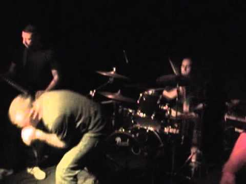 Downfall reunion at Champions in Everett, MA 11-19-2010(part1).avi