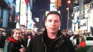 Виталий Абдулов, NYC