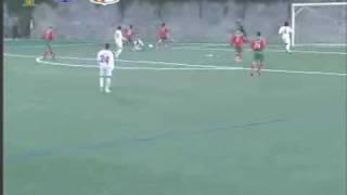 preview picture of video 'FC Lusitans - FC Santa Coloma (2008/09)'