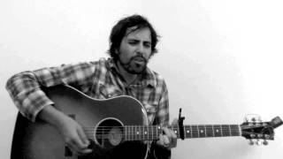 Aaron Strumpel-Twenty Three-Chris Telfer (Cover)