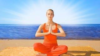Медитация для начинающих. Расслабление и Концентрация