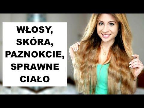 Rafinowany olej kokosowy do włosów opinii Spivak