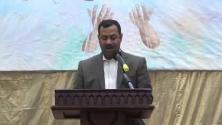 preview picture of video 'مولد الزهراء(ع) - الدكتور عبدالحسن الديري'