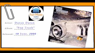 Duran Duran--Pop Trash Movie