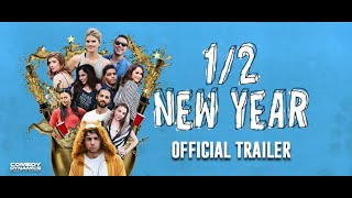 1/2 New Year (2019) Video