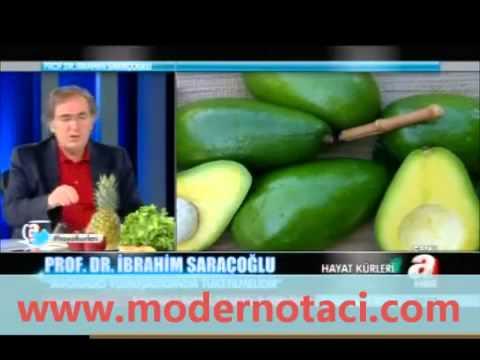 Prof İbrahim Saracoglu Hayat Kürleri 05 0516 Şeker Hastalığı, Kolesterol, Cilt Bakımı