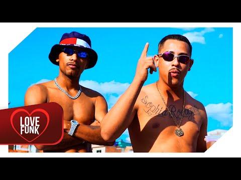 MC Teddy e MC Rogerio SP - Eu to tranquilão (Vídeo Clipe Oficial)