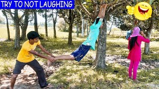 TRY TO NOT LAUGHING CHALLENGE 😂 😂 || Funny Videos Clips, Ep-53 || #BindasFunBoys