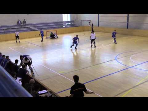 Hockey Patines Fase Ascenso Norte CP Areces-Iruña HP (2)